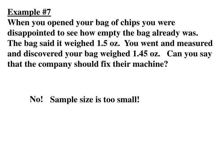 Example #7