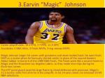 3 earvin magic johnson