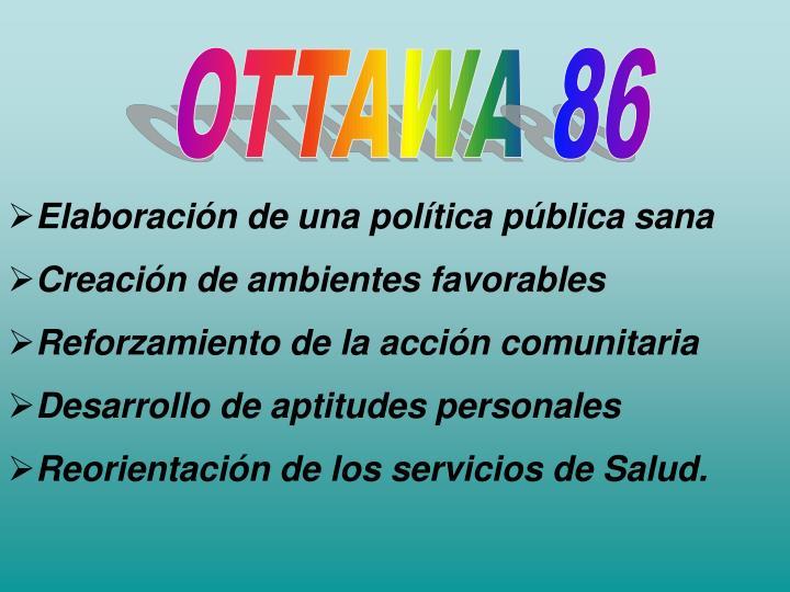 OTTAWA 86