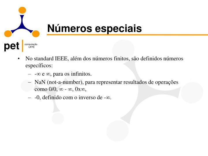 Números especiais