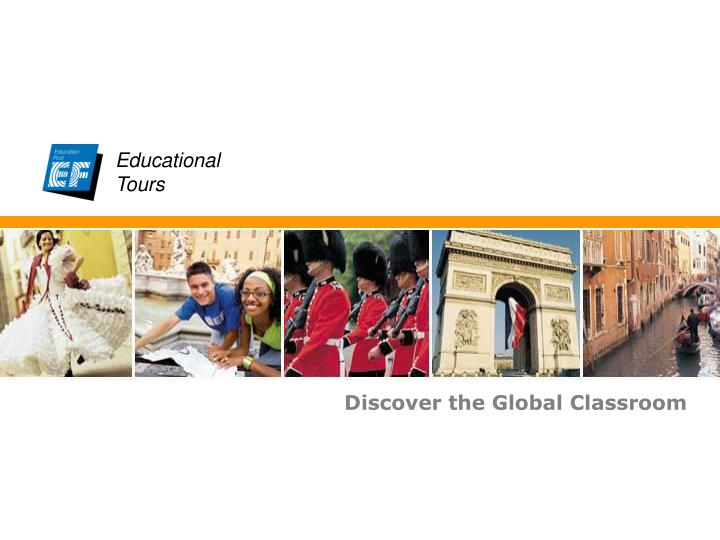 Educational Tours