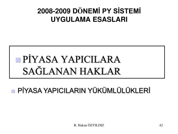 2008-2009 D