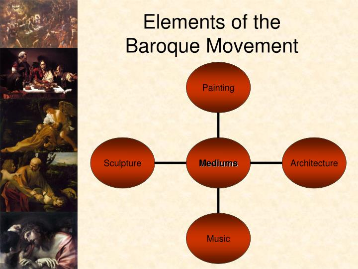 Elements Of Movement : Ppt art and the catholic reformation powerpoint