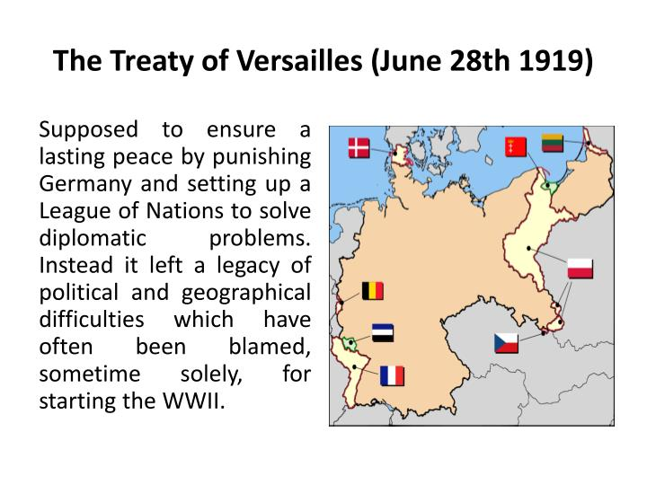 The Treaty of