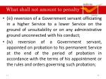 what shall not amount to penalty1