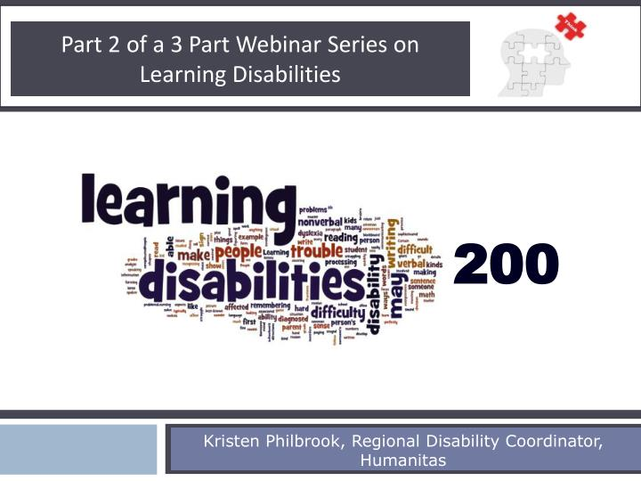 argumentative essays on children with learning disabilities