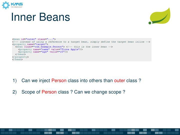 Inner Beans