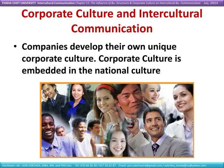 interculture communication Various aspects of intercultural communication such as linguistic differences, diverging stereotypes, social roles and belief systems lead tintercultural communication is the term used to describe the characteristic problems, management techniques and the academic study focused on the interactions between people from different cultures.