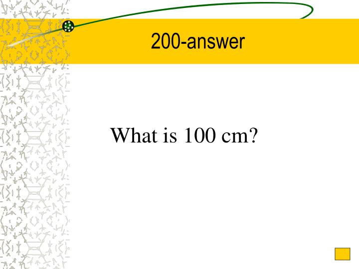 200-answer