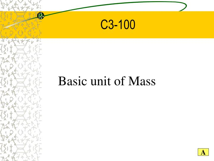 C3-100
