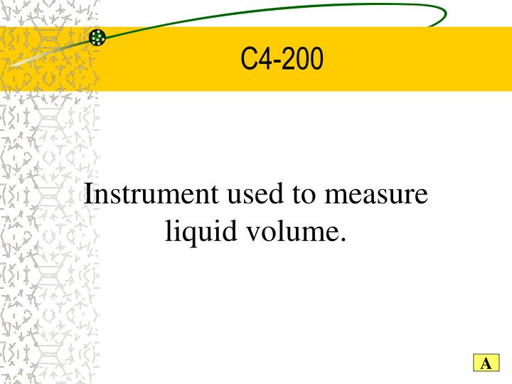 C4-200