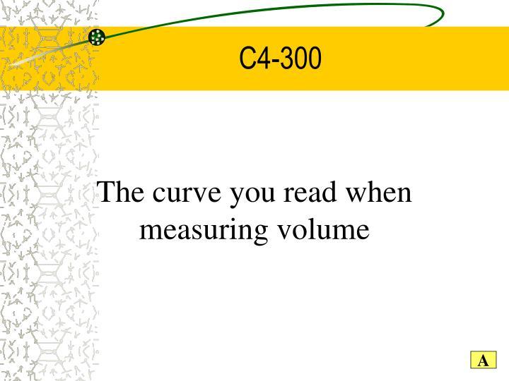 C4-300
