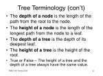 tree terminology con t1