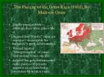 the passing of the great race 1916 by madison grant