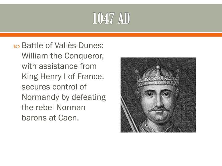 1047 AD