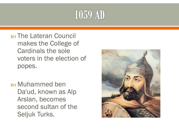 1059 AD