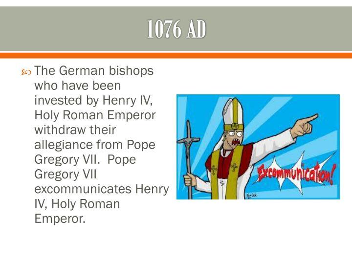 1076 AD