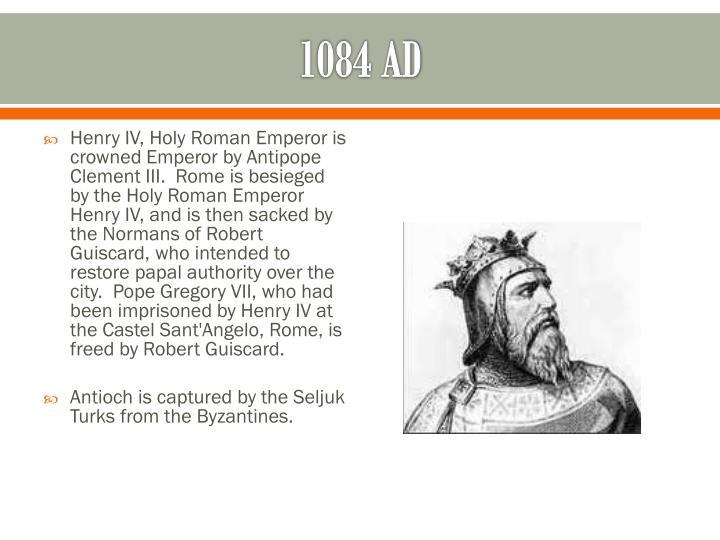 1084 AD