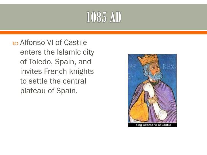 1085 AD