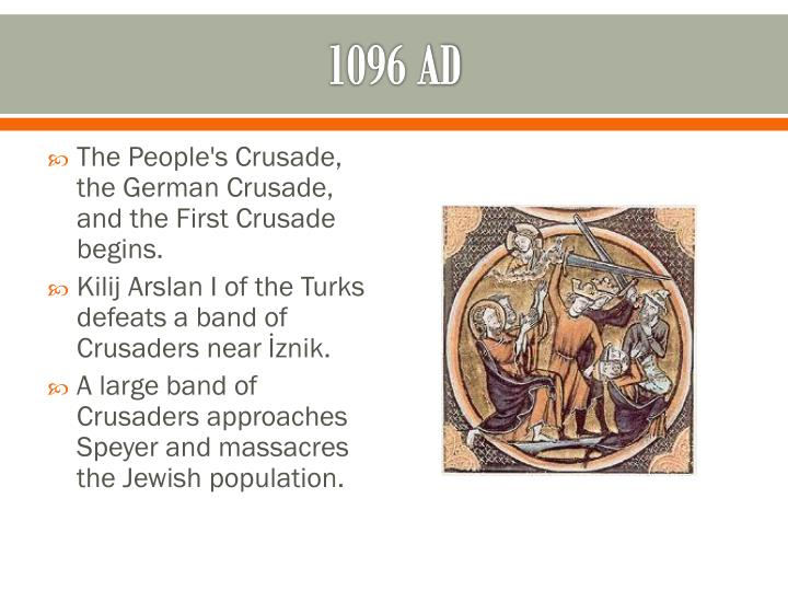 1096 AD