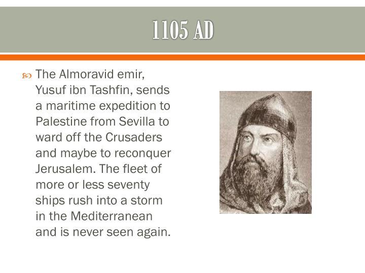 1105 AD