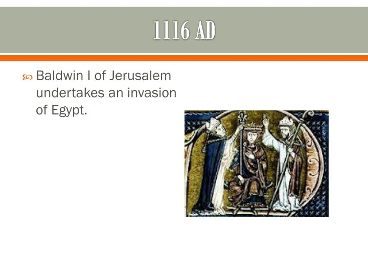 1116 AD