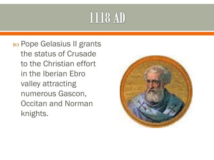 1118 AD