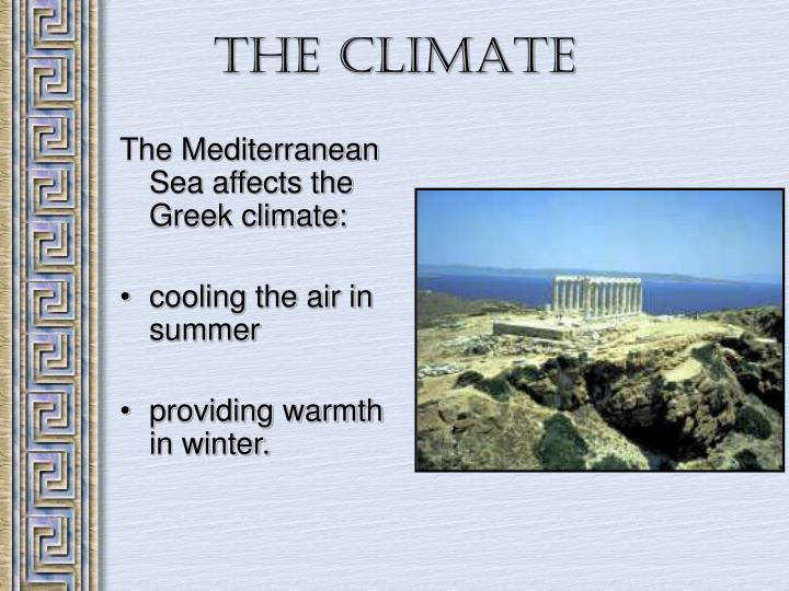 The Climate