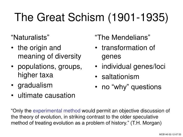 """Naturalists"""