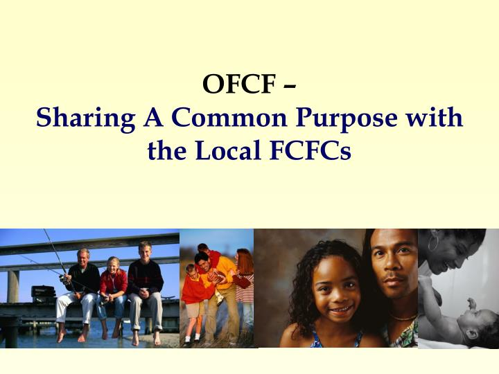OFCF –