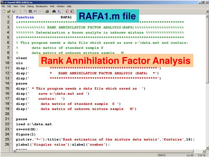 RAFA1.m file