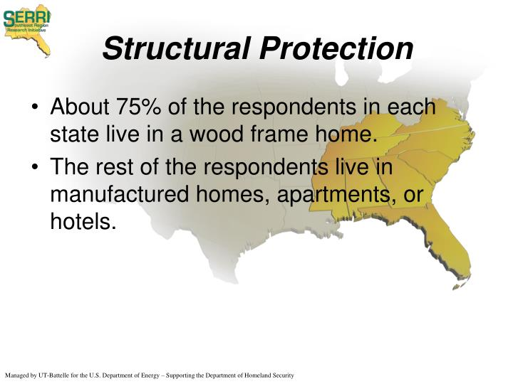 Structural Protection