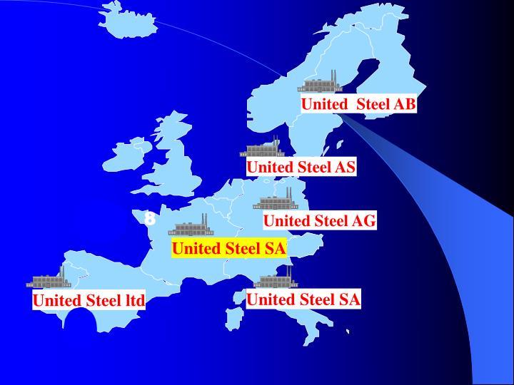 United  Steel AB