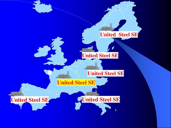 United  Steel SE