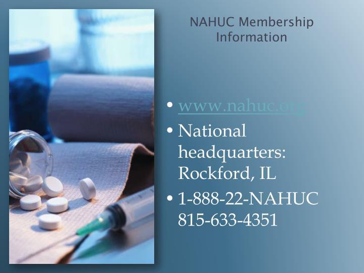 www.nahuc.org