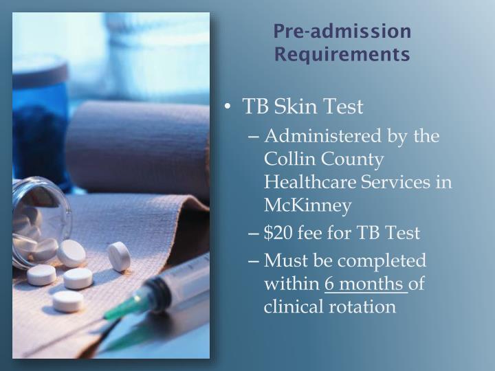 TB Skin Test
