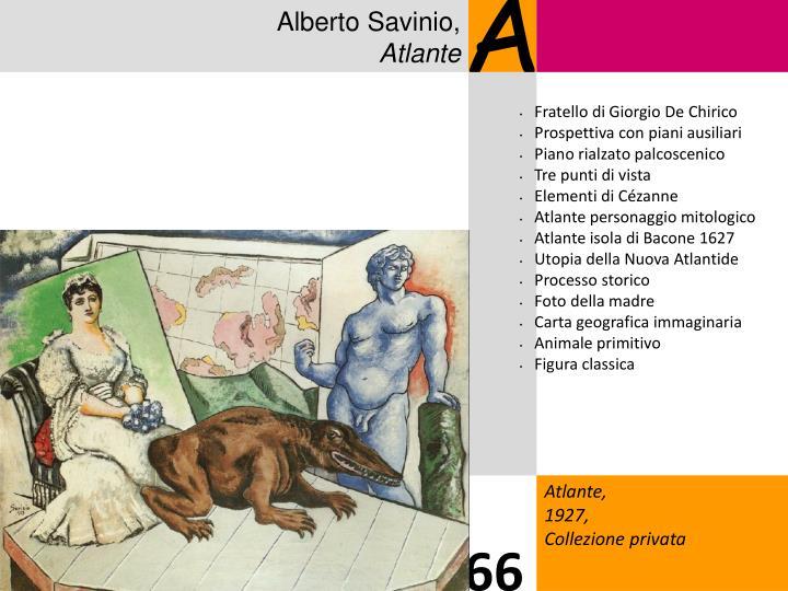 Alberto Savinio,