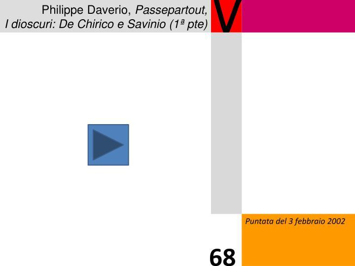 Philippe Daverio,