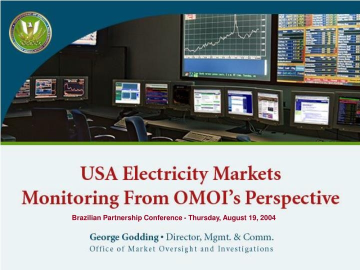 usa electricity markets monitoring from omoi s perspective
