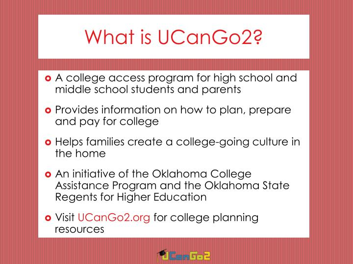 What is ucango2