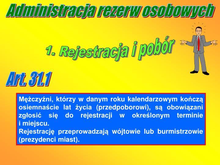 Art. 31.1