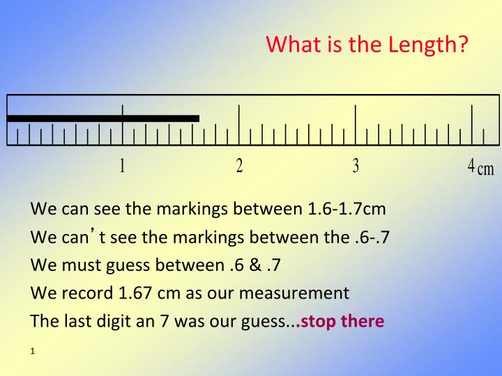 What is the length