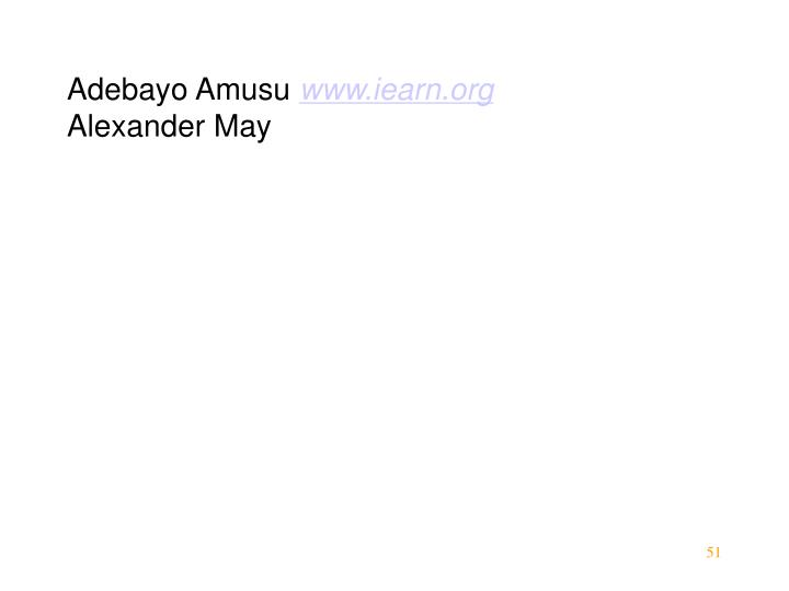 Adebayo Amusu