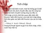 t ch ch p