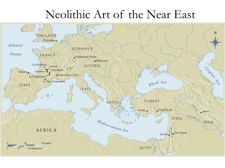 Neolithic Art of the Near East