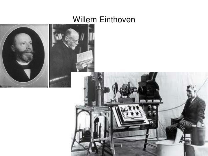 Willem Einthoven