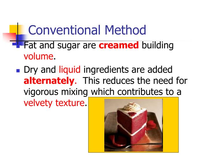 Conventional Method