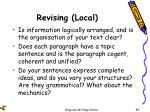 revising local1