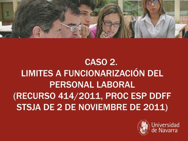 CASO 2.