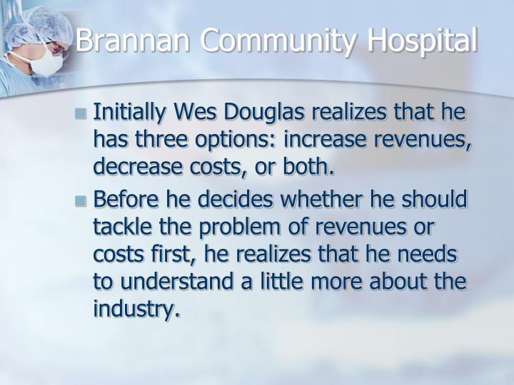 Brannan Community Hospital